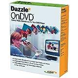 DAZZLE DM11000 OnDVD Software