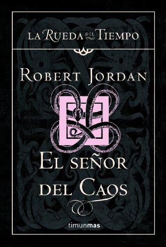 Descargar Libro El Señor Del Caos Robert Jordan