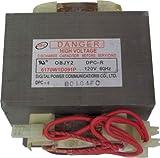 GE WB27X10971 HV Transformer for Microwave