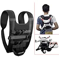 Drone Fans Shoulder Strap Harness Portable Backpack for Travelling/ Adventure / Athletics for DJI Phantom 2/ 3