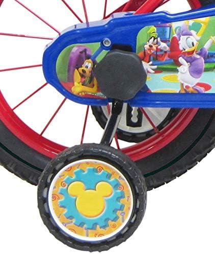 Disney 13196-16 Bicicletta Mickey Mouse