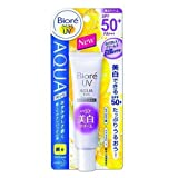 Facial Yoga Science - Biore Uv Aqua Rich Watery Cream Whitening SPF 50+/pa+++