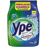Lava Roupas Pó Ype Premium Sachê2Kg