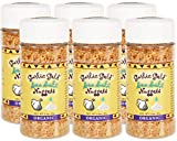 Garlic Gold Organic Nuggets, Sea Salt, 2.3 Ounce (Pack of 6)