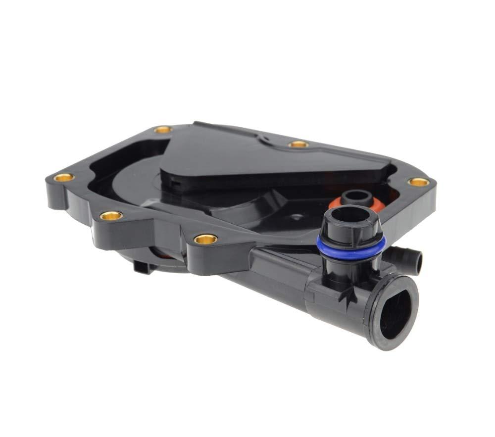 Engines & Components Crankcase Breather Valve for BMW E32 E34 E38 530i 540i 730i 740i 740il 1994 1995 1996 1997 1998 1999 2000 2001 M60 11617501562 Sukvas