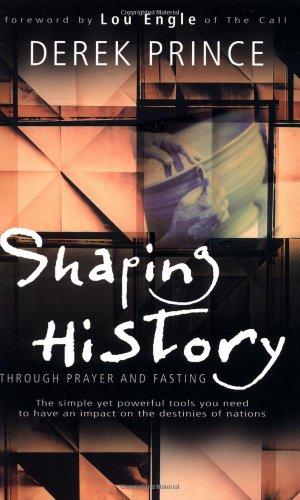 Shaping History Through Prayer And - Brandon In Mall Florida