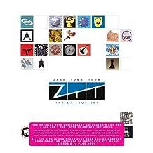 Zang Tumb Tumm: Ztt Box Set