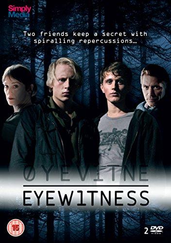 Eyewitness - 2-DVD Set ( Øyevitne ) ( Eye witness ) [ NON-USA FORMAT, PAL, Reg.2 Import - United Kingdom ]