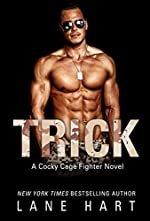 Trick (A Cocky Cage Fighter Novel Book 7)