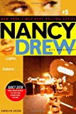 Lights, Camera..., Carolyn Keene and Nancy Drew, 0689865708