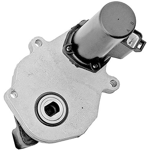 heel Drive Transfer Case Shift Encoder Motor (Replaces RL019471AB, 12386247, 5019471, 5019471AB, 88996604) ()