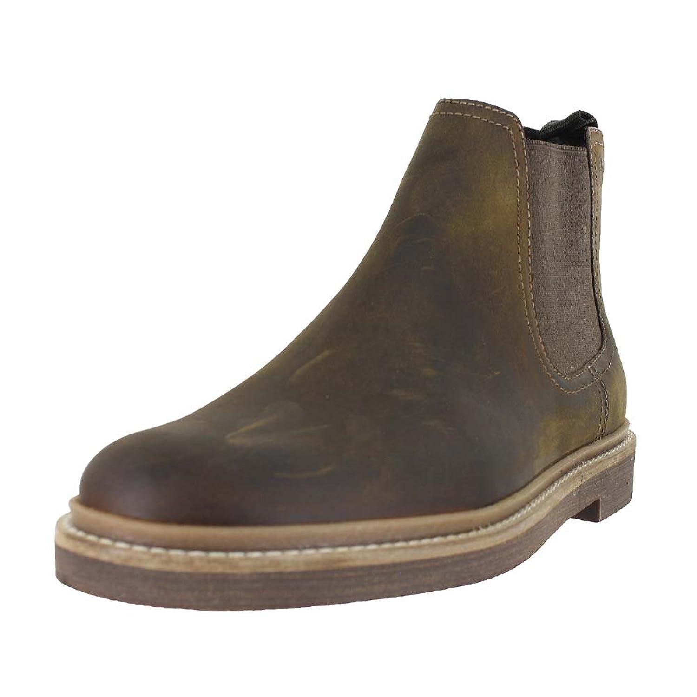 Clarks Men's Bushacre up Chelsea Boot