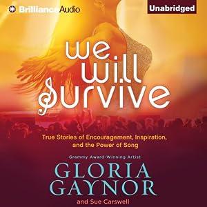 We Will Survive Audiobook