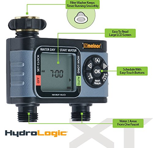 Buy water timer for hoses