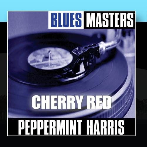 (Blues Masters: Cherry Red)
