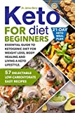 Keto Diet for Beginners: Essential Guide to