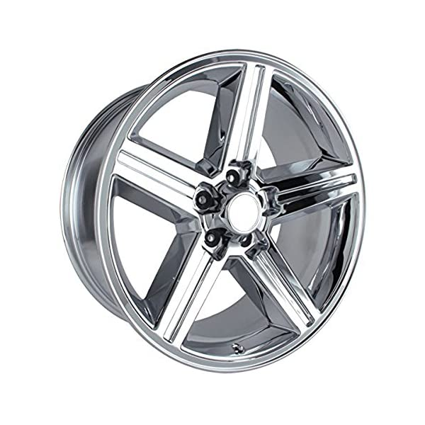 OE-Performance-148C-Wheel-with-Chrome-Finish-20x85x475-0mm-Offset