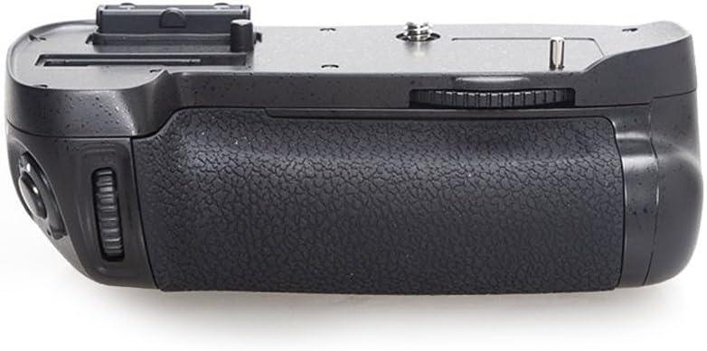 Phottix BG-D800 Battery Grip for Camera Black