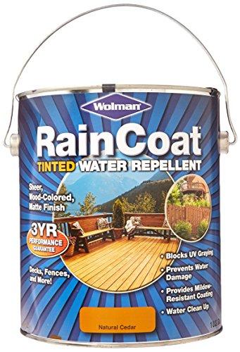 RUST OLEUM 12356 Cedar Wood Preservative