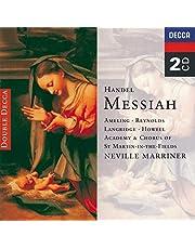Double Decca: Handel Messiah