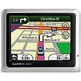 Garmin Nuvi 1100 LM GPS Navigation System 3.5-inch Touchscreen