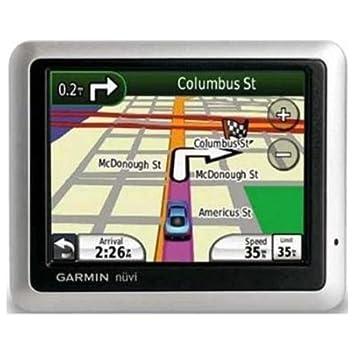 Garmin Nuvi  Lm Gps Navigation System   Inch Touchscreen