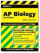 CliffsAP Biology, 3rd Edition (CliffsNotes AP)