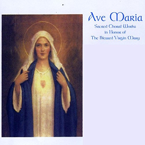 Ave Maria (Johann Sebastian Bach, Charles Gounod) Ave Maria Johann Sebastian Bach