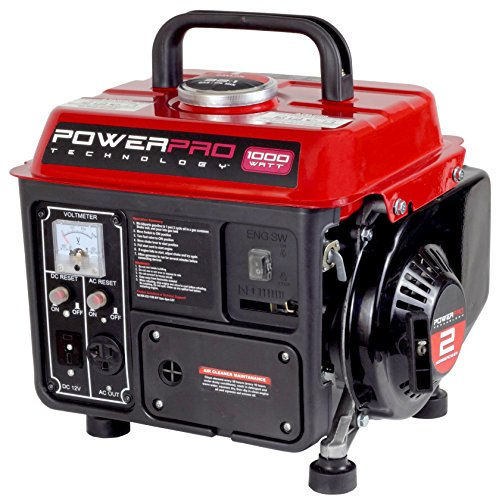 PowerPro 56101 Starting Portable Generator product image