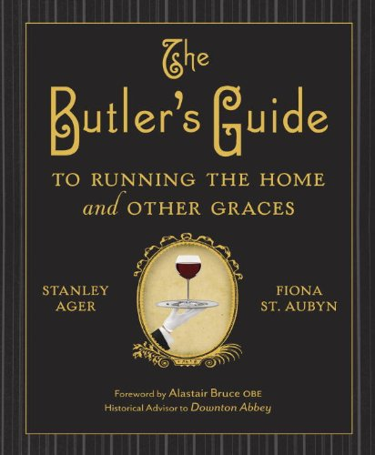 Other Decor - The Butler's Guide to Running the Home and Other Graces