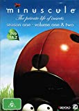 Minuscule (Season 1 - Volume 1&2) - 2-DVD Set ( Minuscule - Season One - Volume One and Two (54 Episodes) ) [ NON-USA FORMAT, PAL, Reg.4 Import - Australia ]