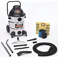 Shop-Vac 9541610 Shop-Vac Professional Stainless Steel Vacuum