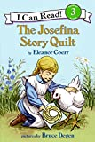 The Josefina Story Quilt (I Can Read Level 3)