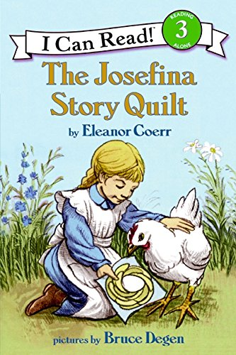 Read Online The Josefina Story Quilt (I Can Read Level 3) pdf epub