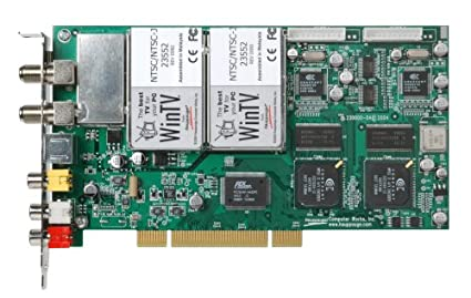 DRIVER FOR HAUPPAUGE WINTV-PVR-500