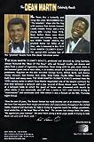 Greg Garrison PresentsThe Dean Martin Celebrity Roasts: Men of the Hour: Muhammad Ali & Hank Aaron