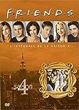 Friends - Saison 4 : Intégrale 24 épisodes