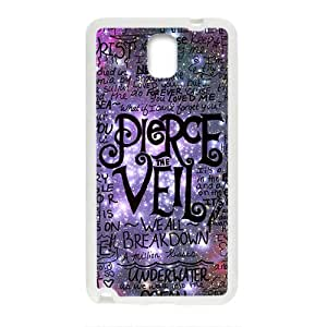 Pierce Vell Design New Style HOT SALE Comstom Protective case cover For Samsung Galaxy Note3