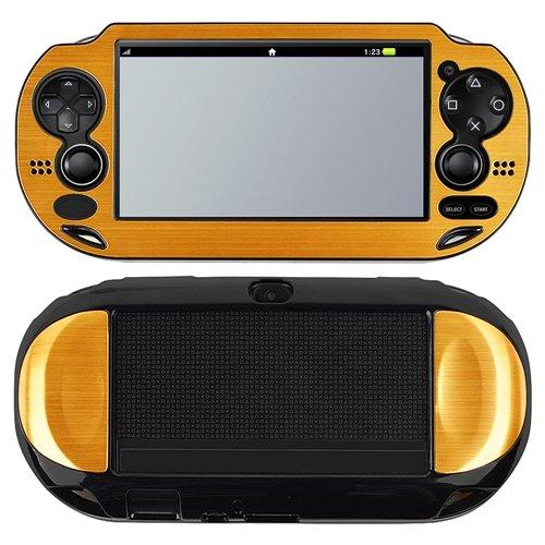 Funda Aluminio Carcasa Dura Rigida para Sony Playstation ...