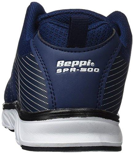 Beppi Zapatillas Unisex Marinho Azul Preto Adultos OrxOPq51w