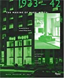 img - for The Making of Miami Beach: 1933 1942: The Architecture of Lawrence Murray Dixon by Jean-Francois Lejeune (2001-02-03) book / textbook / text book