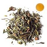 Rishi Peach Blossom Tea, Organic Loose Leaf White Tea Blend, 1 lb Bag