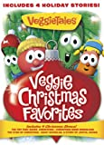 Veggie Tales: Veggie Christmas Favorites