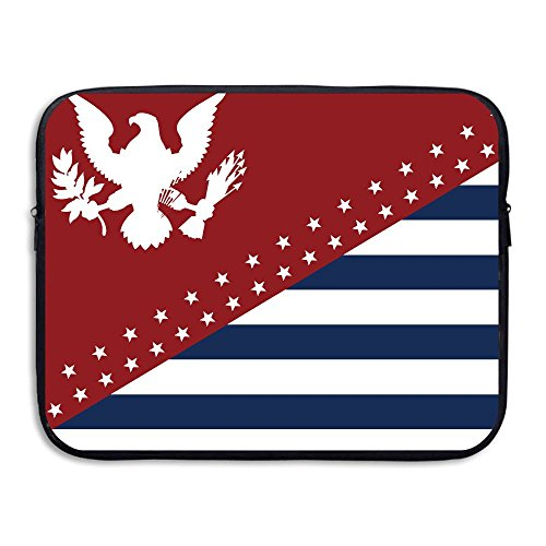 13 15 Inch Anarchy Us For A States Controversial Double Sided Printing Laptop Sleeve Notebook Bag Computer Laptop Sleeve Computer Bags