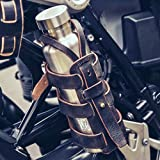 Bottle Cage for motorcycle - Rome Serial Black