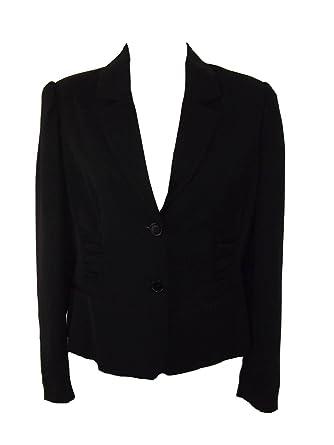 2920581c Brandtex Size 12 Women's 111500 Polyester Jacket: Amazon.co.uk: Clothing