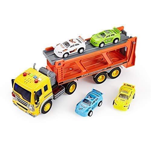 Think Gizmos Transporter Truck...