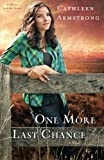 img - for One More Last Chance: A Novel (A Place to Call Home) (Volume 2) book / textbook / text book