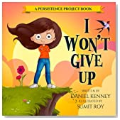I Won't Give Up (Persistence Project) (Volume 2)
