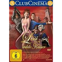 DVD * Lissi und der wilde Kaiser